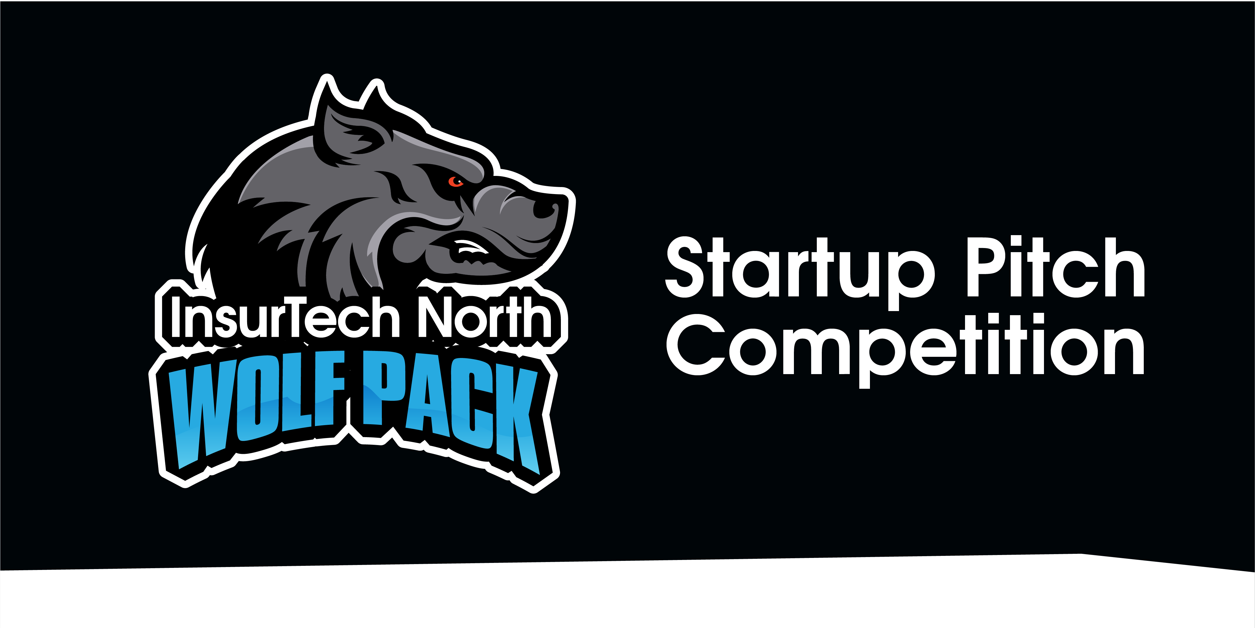 Wolf Pack Startup Pitch Competition - InsurTech North